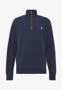 Polo Ralph Lauren Golf - LONG SLEEVE - Sweatshirt - medieval blue heather - 4