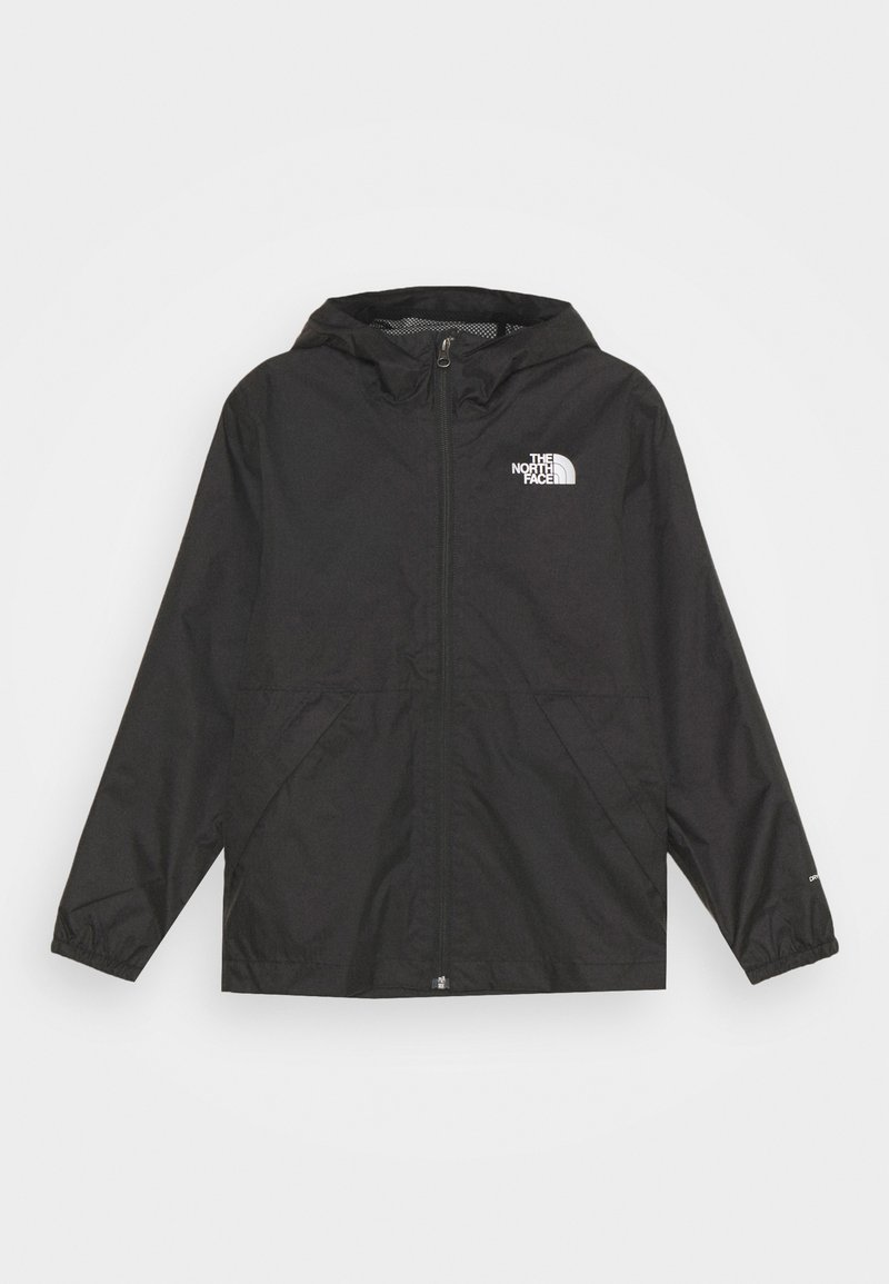 The North Face - ZIPLINE RAIN JACKET - Kuoritakki - black