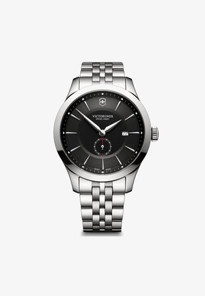 ALLIANCE  - Watch - black silver