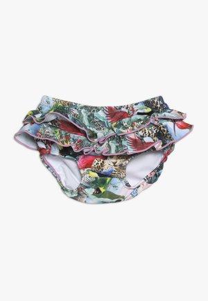 NEENA BABY - Bikini bottoms - multicoloured
