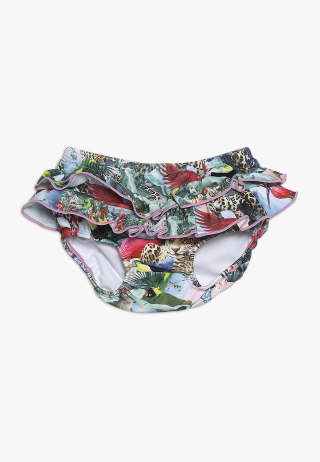 NEENA BABY - Bikinibroekje - multicoloured