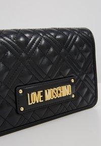 Love Moschino - Clutch - black - 7