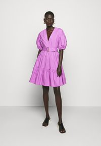 Pinko - NUVOLOSO - Day dress - lilac - 0