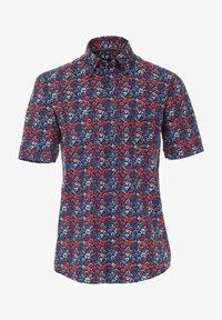Casamoda - CASUAL FIT - Shirt - rot - 0