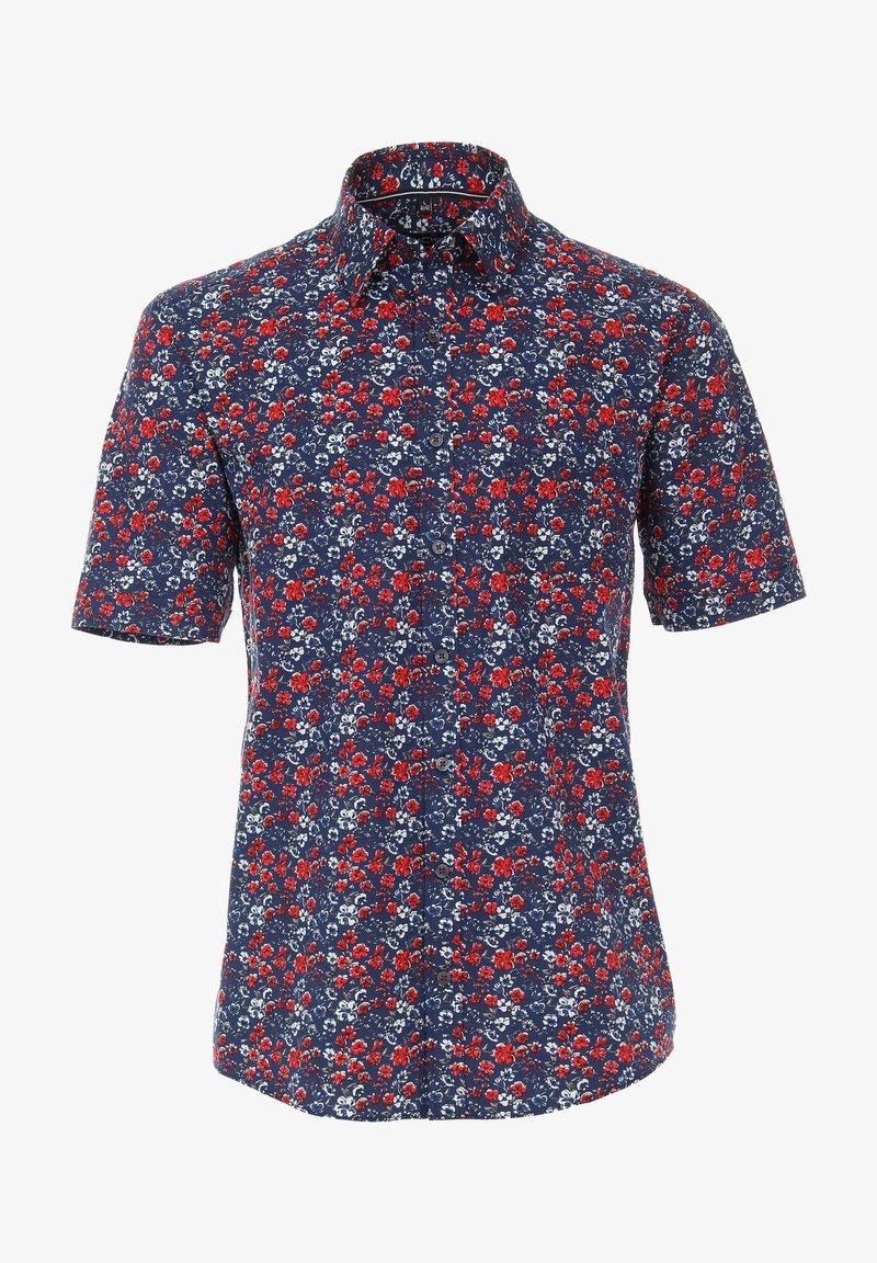 Casamoda - CASUAL FIT - Shirt - rot