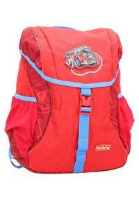 Scouty - School bag - feuerwehr - 3