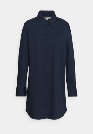 Shirt dress - midnightblue