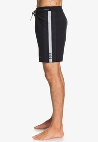 Quiksilver - HIGHLINE ARCH  - Sports shorts - black - 1