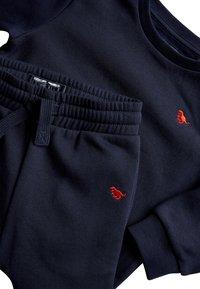 Next - SET - Sweater - dark blue - 5