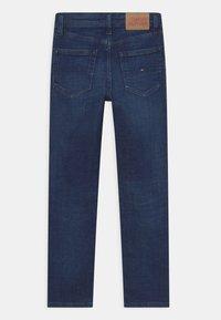 Tommy Hilfiger - SCANTON SLIM - Slim fit jeans - blue denim - 1