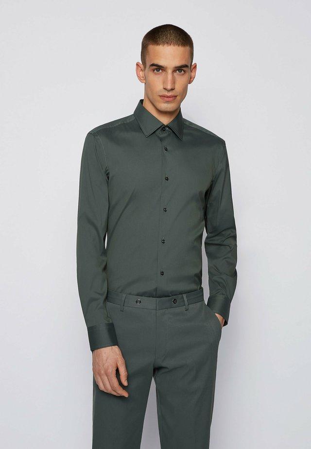 Formal shirt - dark green