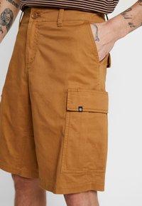 Element - LEGION - Shorts - bronco brown - 3