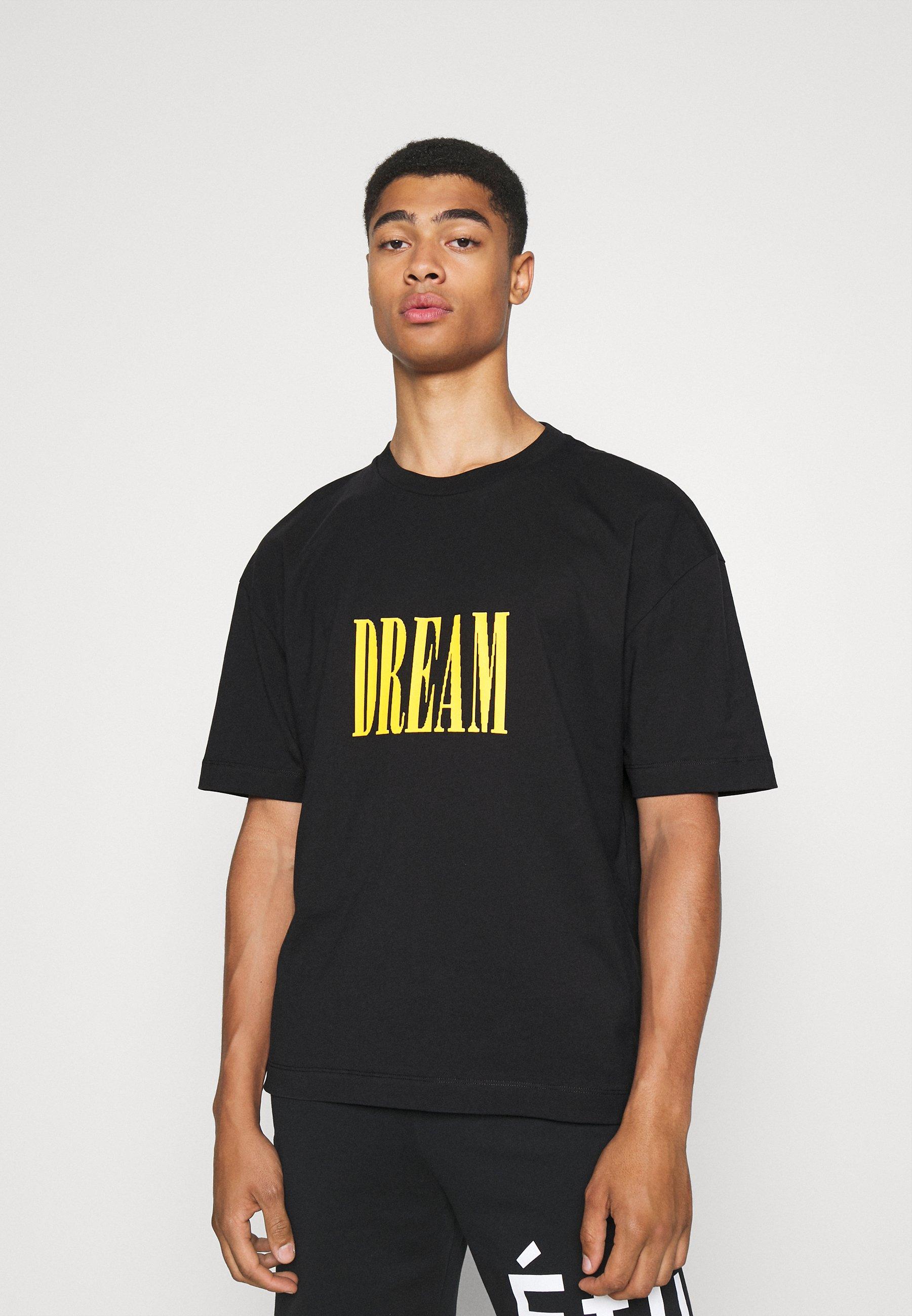 Homme SPIRIT DREAM UNISEX - T-shirt imprimé
