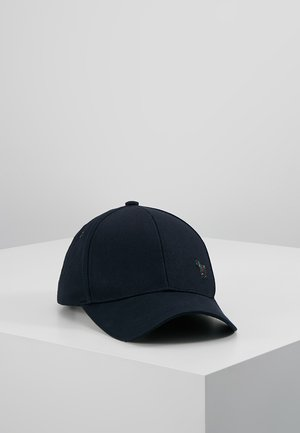 BASIC BASEBALL CAP - Cap - dark blue
