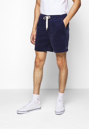 CLASSIC FIT PREPSTER SHORT - Kraťasy - boathouse navy