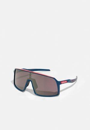 SUTRO UNISEX - Sportbrille - road black