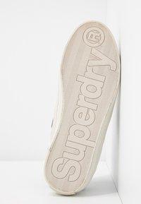 Superdry - Tenisky - optic - 6