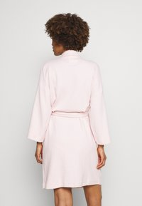 Marks & Spencer London - DRESSING GOWN COVER UPS - Dressing gown - pink - 2