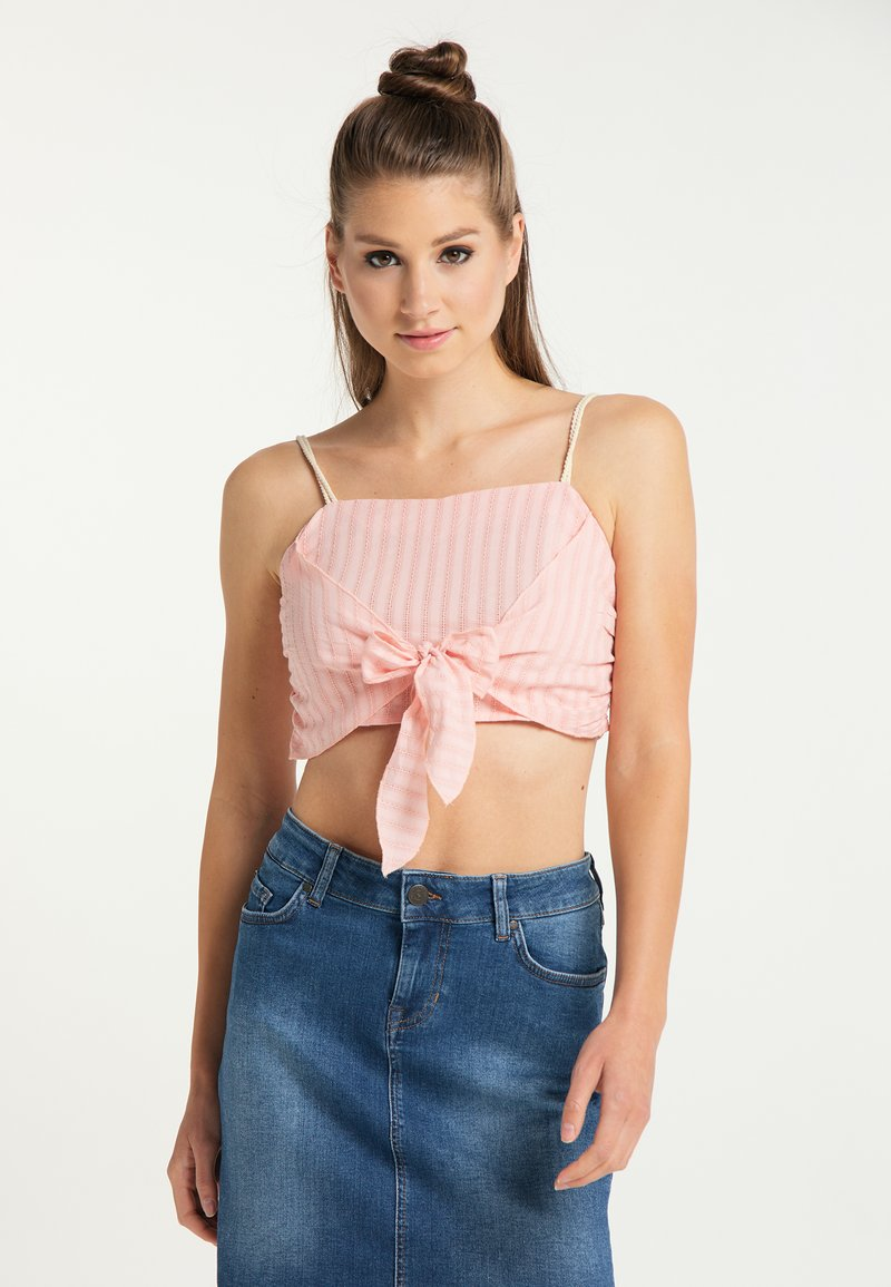 myMo - Top - pink