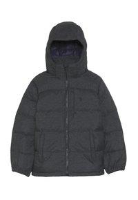 Polo Ralph Lauren - OUTERWEAR JACKET - Down jacket - mechanic grey - 0