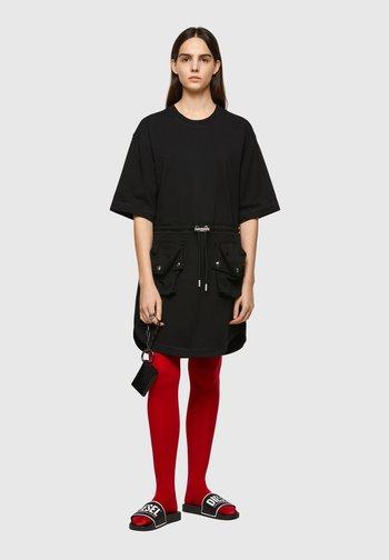 D-BELLS - Day dress - black