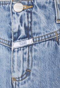 CLOSED - IBBIE - Gonna di jeans - mid blue - 5