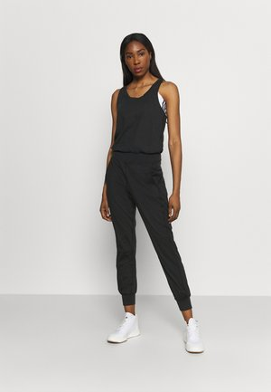 GARY - Jumpsuit - black