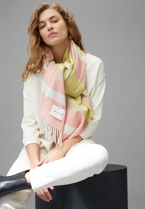 SUPERSOFTER - Scarf - multi
