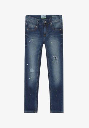 ANZIO - Slim fit jeans - cruziale blue
