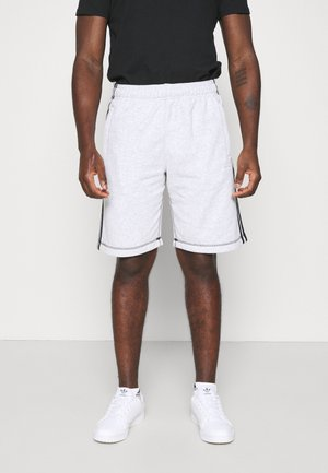 Shorts - light grey heather