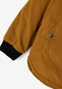 Name it - Bomber Jacket - bronze brown - 2