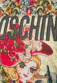 MOSCHINO - Sweatshirt - multicoloured - 7