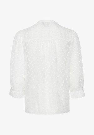 IXLIA MS - Blouse - bright white