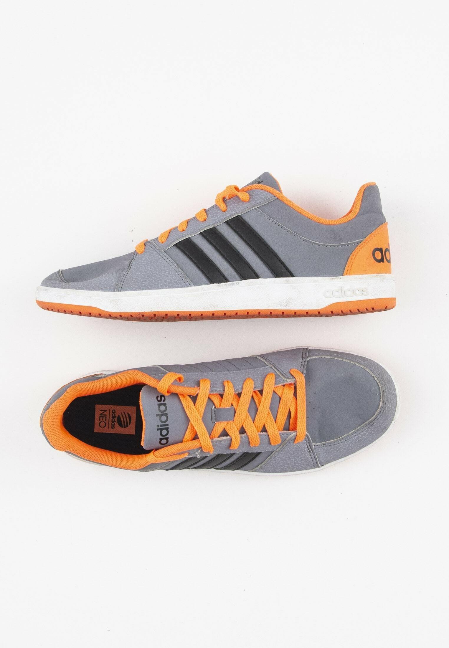adidas Originals Baskets basses - grey/gris - ZALANDO.FR