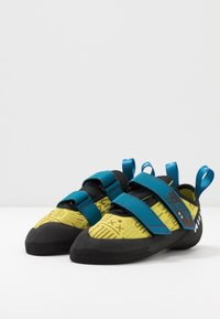 Millet - EASY UP  - Climbing shoes - wild lime - 2