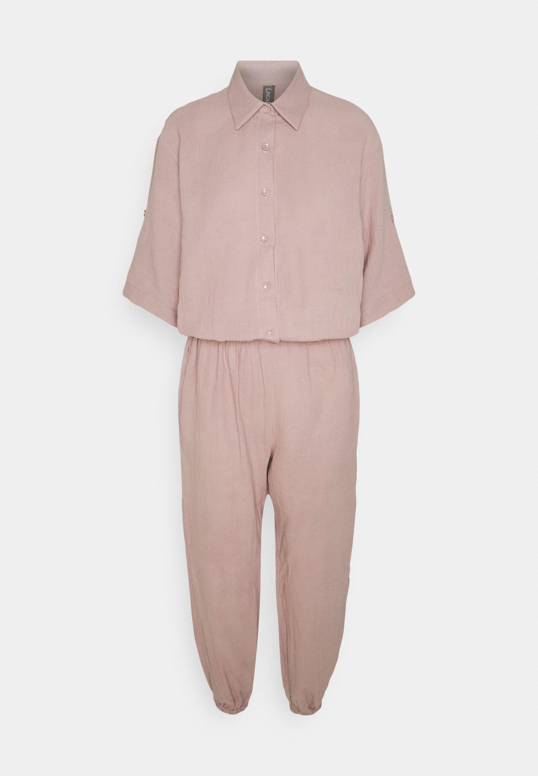 Damen JUMPSUIT - Pyjama