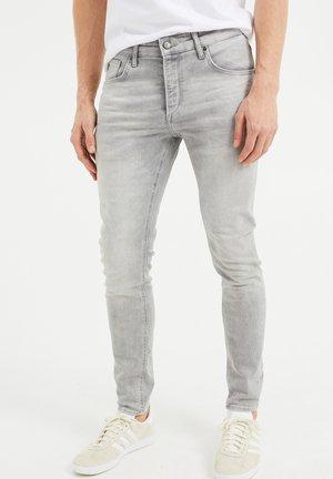 Jeans Slim Fit - grey