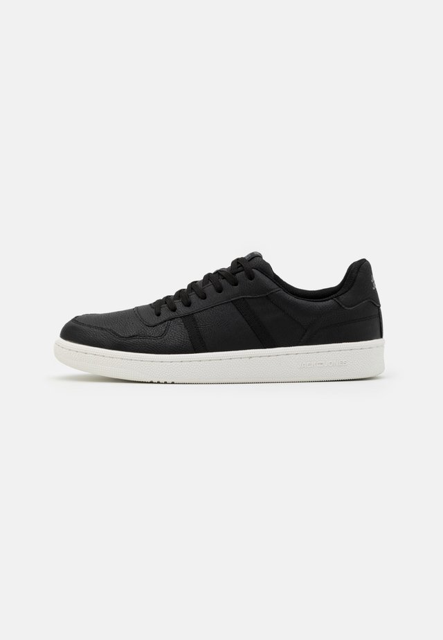 JFWADDAMS - Sneakers laag - anthracite