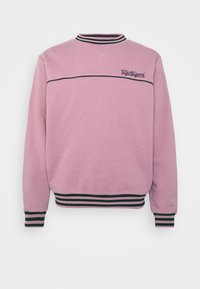 Kickers Classics - PIPED CREWNECK  - Sweatshirt - pink