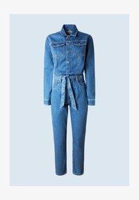 Pepe Jeans - CALLIE - Jumpsuit - denim - 4
