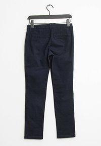 Mango - Slim fit jeans - blue - 1