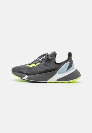 X9000L4 UNISEX - Trainers - grey five/carbon