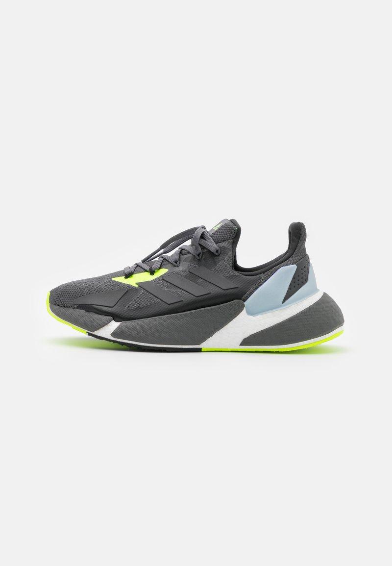 adidas Performance - X9000L4 UNISEX - Sneakersy niskie - grey five/carbon