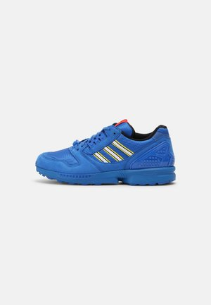 ZX 8000 LEGO UNISEX - Sneakers - bright royal/white