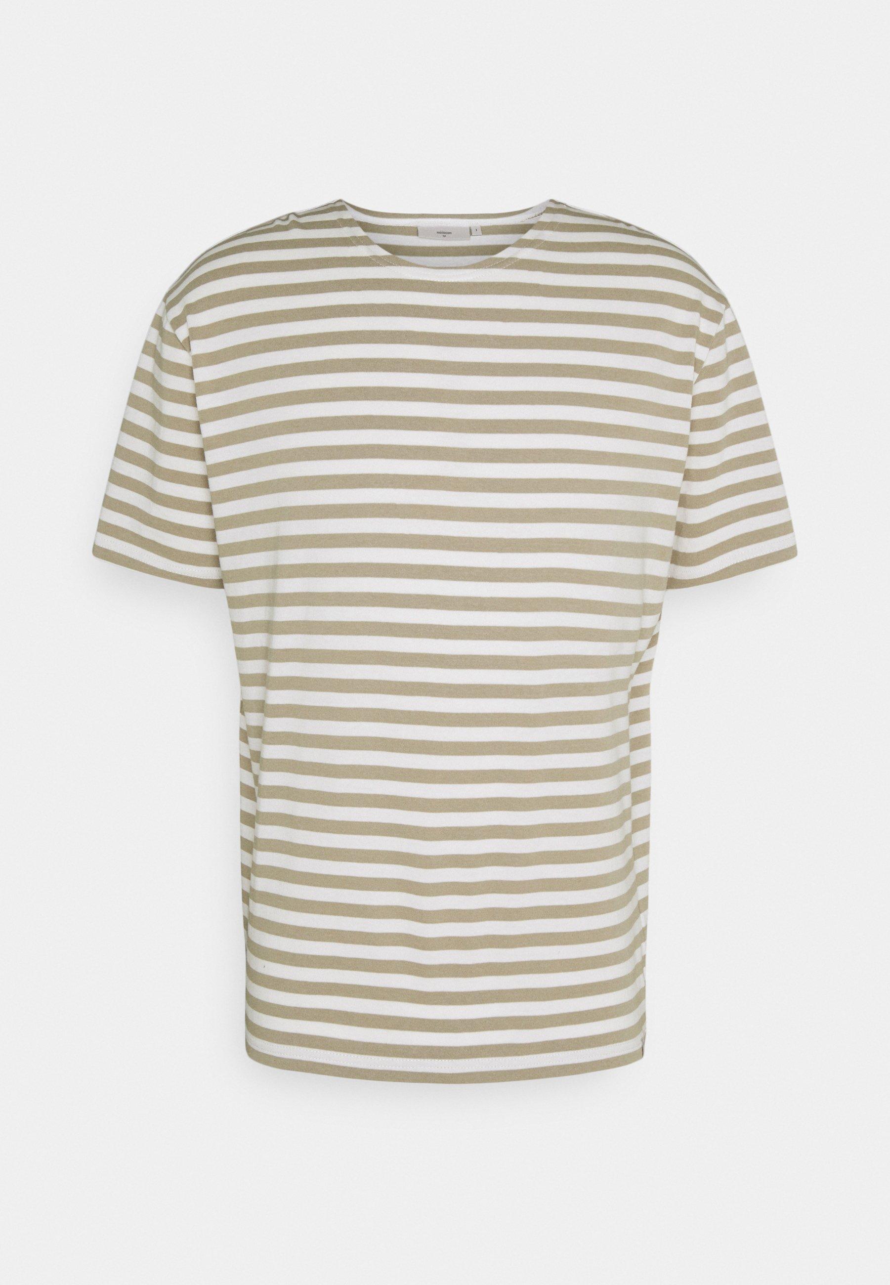 Men ORVIS  - Print T-shirt