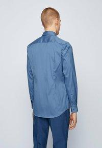 BOSS - ISKO - Formal shirt - blue - 2