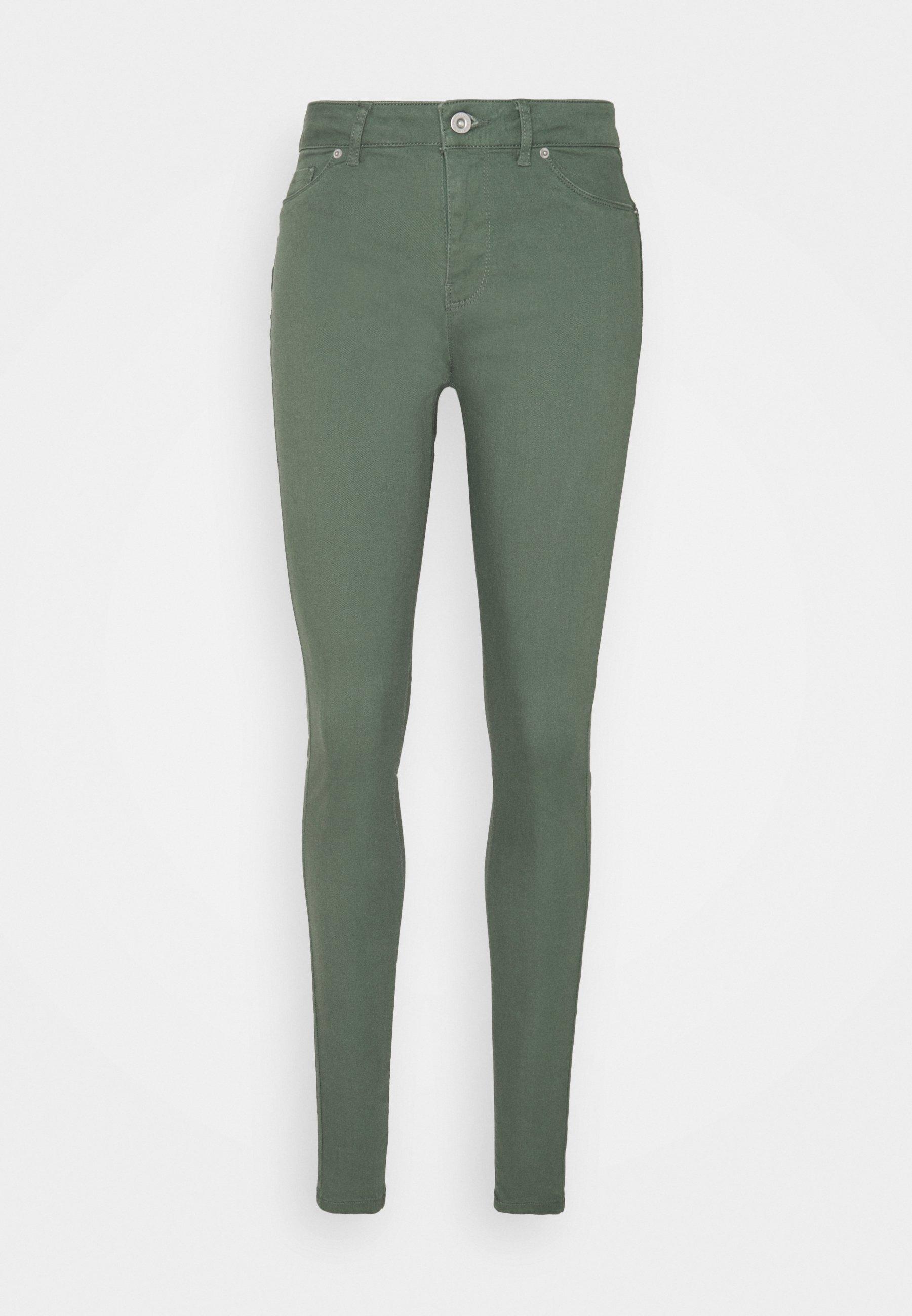 Women VMHOT SEVEN PANT - Trousers