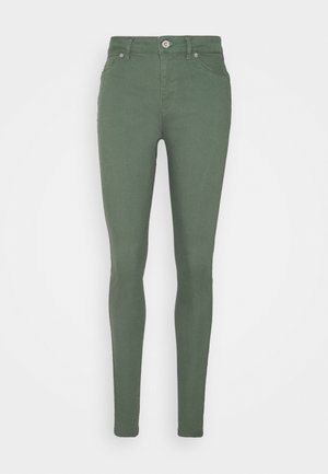 VMHOT SEVEN PANT - Bukse - laurel wreath