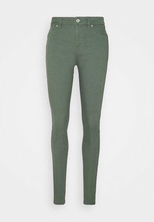VMHOT SEVEN PANT - Pantalon classique - laurel wreath