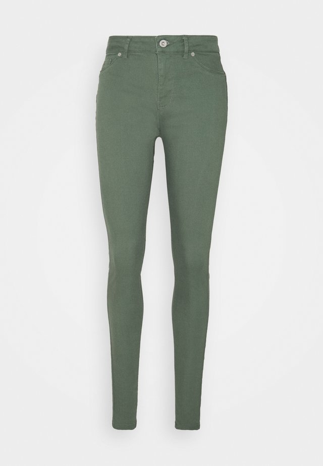 VMHOT SEVEN PANT - Spodnie materiałowe - laurel wreath